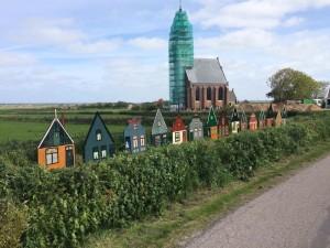 Urlaub auf Texel | Ferienwohnung der Familie Porsch