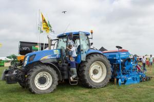 Den Hoorn: Landbautag