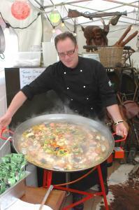 Gaumenschmaus: Texel Culinair