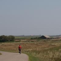 Ferienwohnung auf Texel